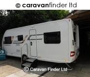 Swift  Sprite Major 6 TD  2021 caravan