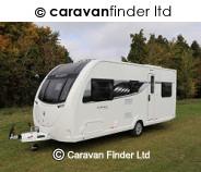Swift Sprite Vogue 590 TD 2021 caravan