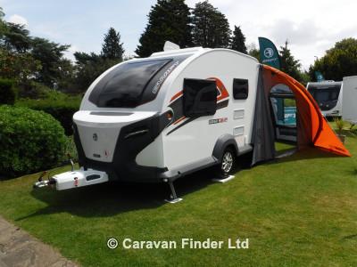 Swift Basecamp 2 2022  Caravan Thumbnail