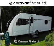 Swift Challenger X 860 2022 caravan