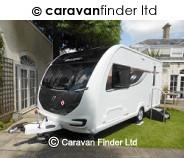 Swift Conqueror 480 2022 caravan
