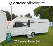 Swift Conqueror 580 2022 caravan