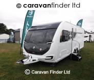 Swift Elegance Grande 835 2022 caravan
