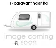 Swift Fairway 470 2022 caravan