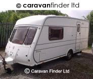 Vanmaster Ovation 1997 caravan
