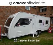 Venus 620/6 1995 caravan