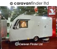 Venus 380 2012 caravan