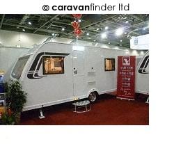 Venus 500 2012  Caravan Thumbnail