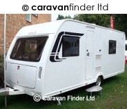 Venus 500 2013 caravan