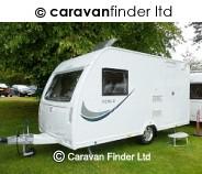 Venus 380 2014 caravan