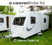 Venus 490 2014 caravan