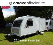 Venus 460 2015 caravan