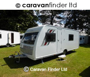 Venus 540 2015 caravan