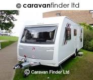 Venus 580 2015 caravan