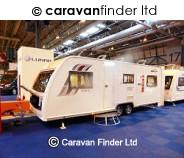 Venus 620 SOLD 2015 caravan