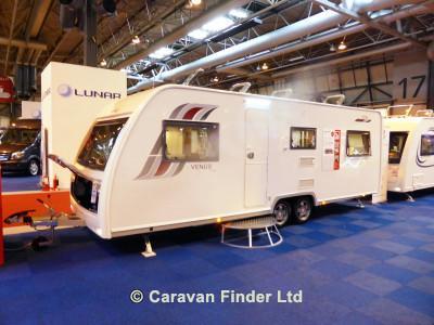 Venus 620 2015  Caravan Thumbnail