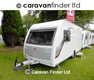 Venus 460 2016 caravan