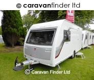 Venus Venus 460 2016 caravan