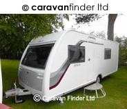 Venus 540 2016 caravan
