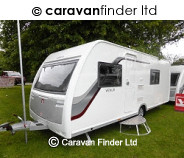 Venus 550 2016 caravan
