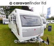 Venus Venus 570 2016 caravan