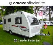 Venus 460 2017 caravan