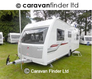 Venus 590 2017 caravan