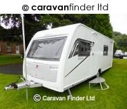 Venus 540 2018 caravan