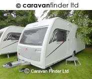 Venus 570 2018 caravan