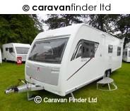 Venus Venus 620 2018 caravan