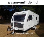 Venus 540 2019 caravan