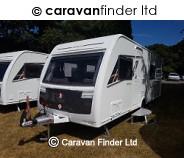 Venus 550 2019 caravan