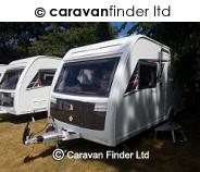 Venus 570 Deluxe 2019 caravan