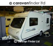 Xplore 452 2008 caravan