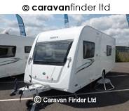 Xplore 504 2014 caravan