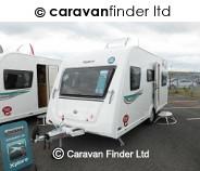 Xplore Xplore 434 2015 caravan