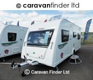 Xplore 526 2015 caravan