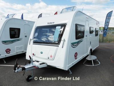 Xplore 526 2015  Caravan Thumbnail