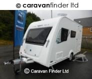 Xplore 304 SE 2018 caravan