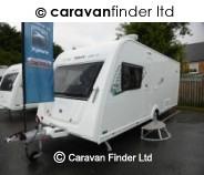 Xplore 554 SE 2018 caravan