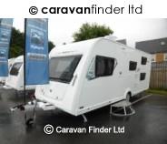 Xplore 586 SE 2018 caravan