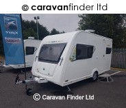 Xplore 422 SE 2019 caravan