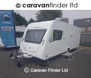 Xplore 554 SE MAGNUM 2020 caravan