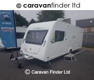 Xplore 586 SE MAGNUM 2020 caravan