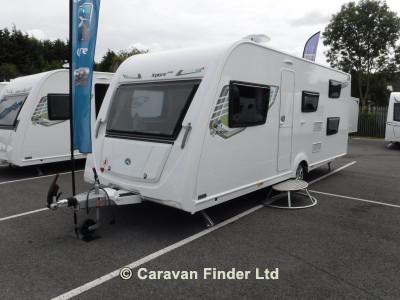 Xplore 586 SE 2020  Caravan Thumbnail