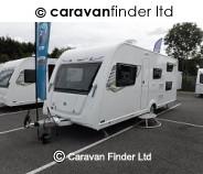 Xplore 586 SE 2021 caravan