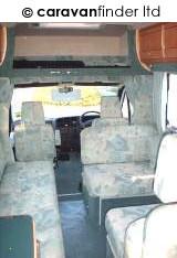 Used Autosleeper Pollensa 1999 motorhome Image