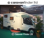 Chausson Flash 04 2009 motorhome