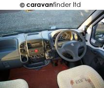 Used Elddis Autocirrus RB 2006 motorhome Image