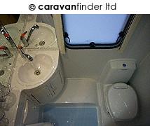 Used Elddis Autoquest 180 2010 motorhome Image